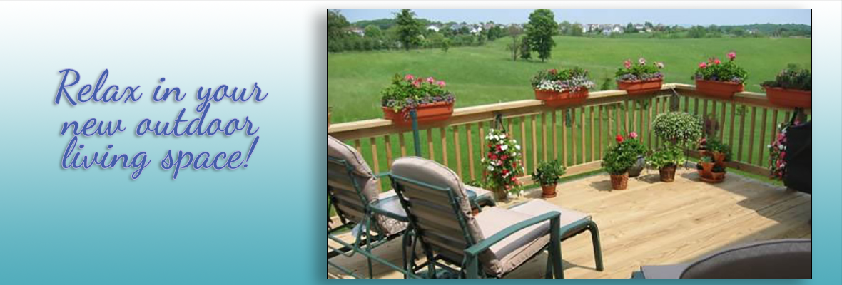 deck contractors lehigh valley