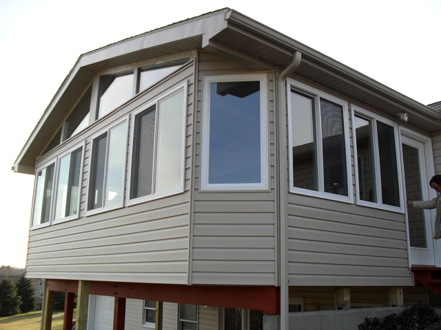 Home Addition Home Contractors Saucon Valley Pa