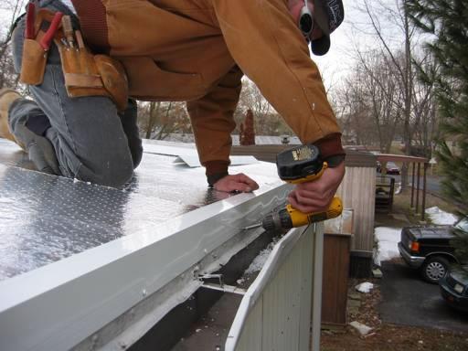New Mobile Home Roof | MacHose Contractors | Allentown PA on rod end cap, wood end cap, post end cap, pipe end cap, wall end cap, electrical end cap, design end cap, cable end cap, retail end cap, steel end cap,
